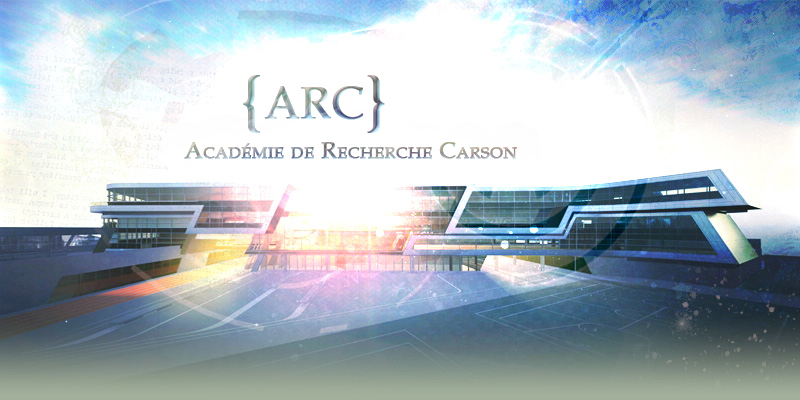 ARC - forum rpg