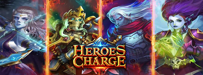 Forum Heroes Charge