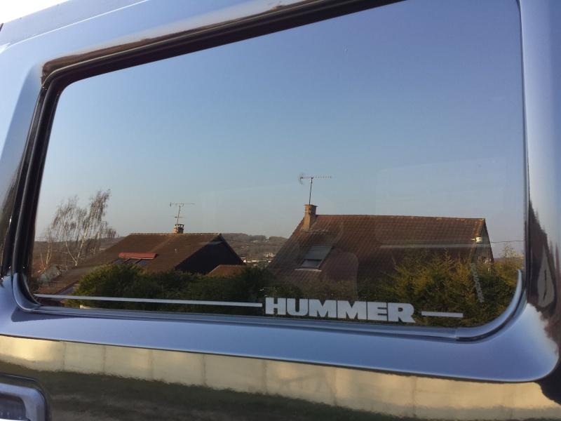Hummer H2 Noir - Page 2 Gravur10