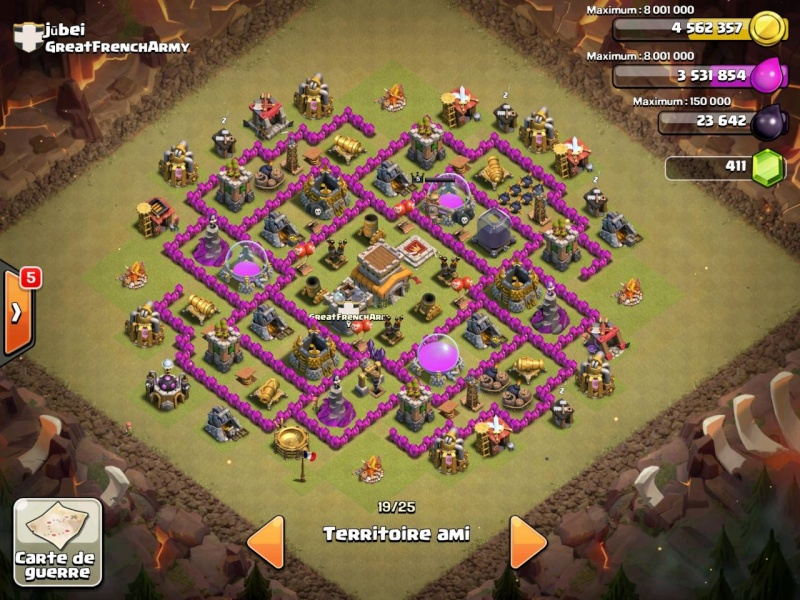 Camp Anti-Cochons en mode guerre !   Hdv_8_10