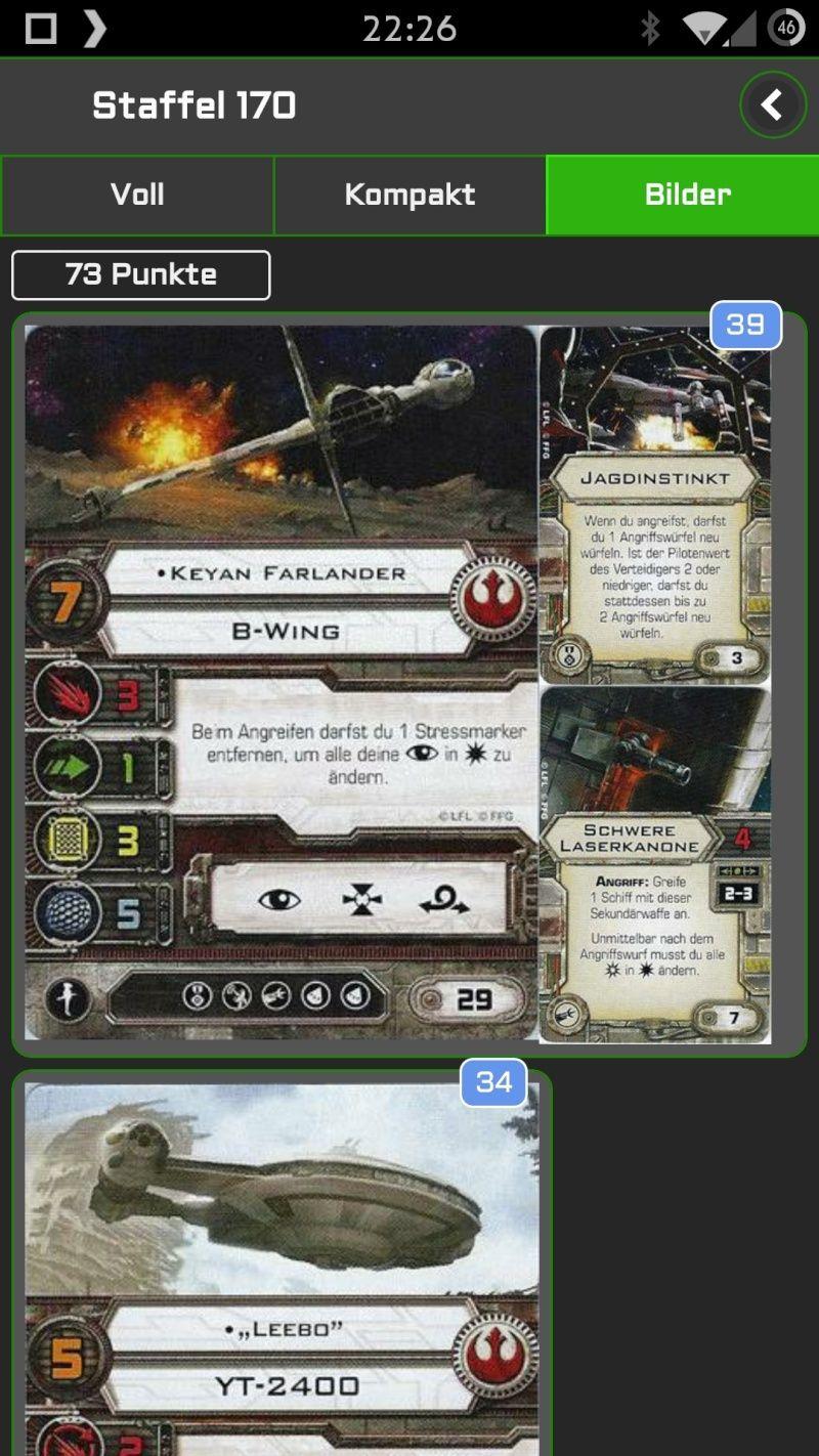 Squad-Builder-App - Seite 2 Screen10