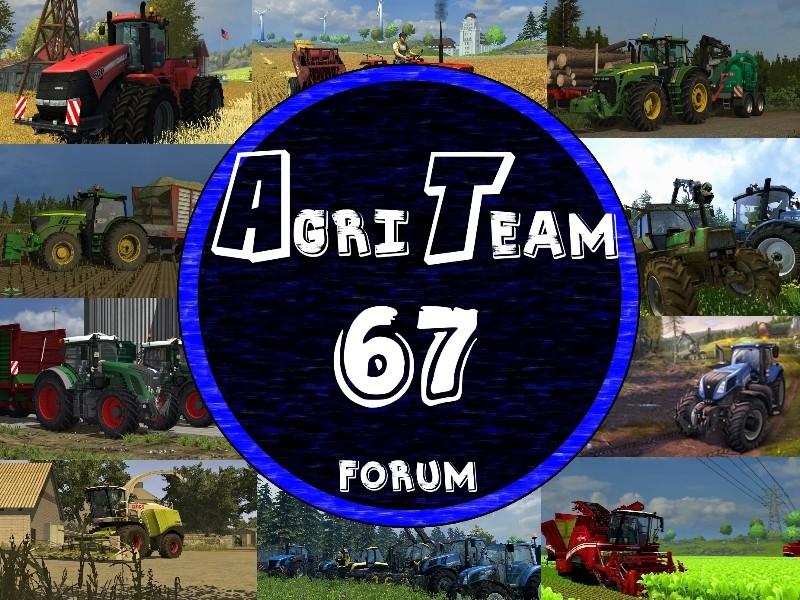 Forum Alsace Agri