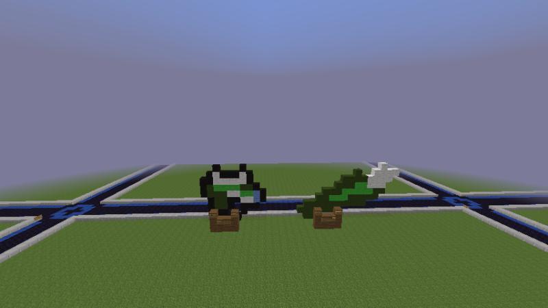 Minecraft PixelArts 2015-010
