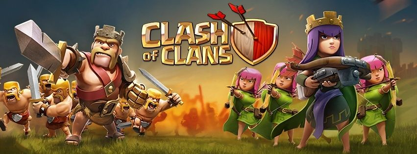 Quantumadu - Clash of Clan