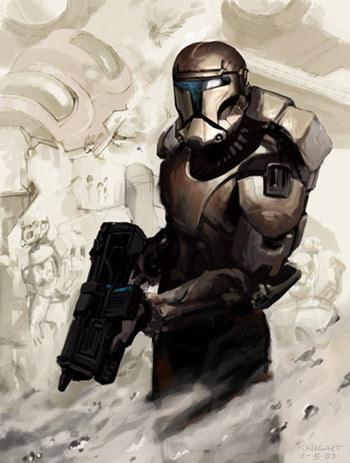 The best/coolest Clonetrooper Republ10