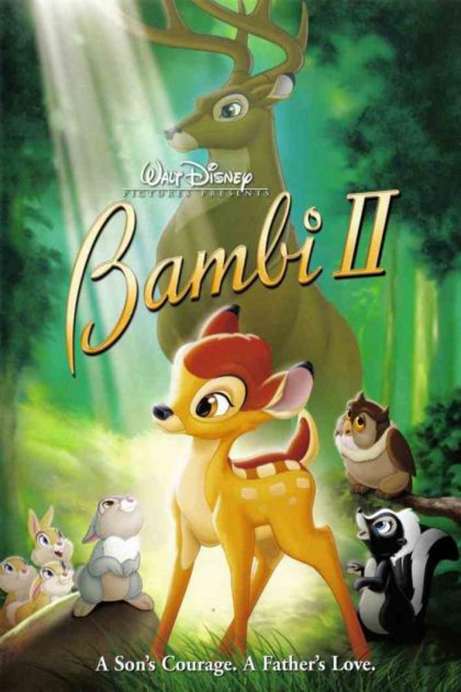 Sheep N°13 : Disney ! (gagnant : Jau) - Page 3 Bambi_10