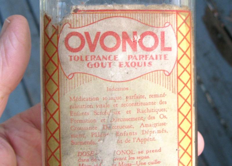 pour les enfants déprimés... Ovonol15
