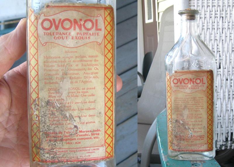 pour les enfants déprimés... Ovonol16
