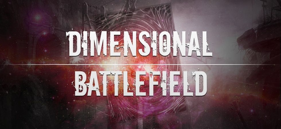 Dimensional Battlefield RPG