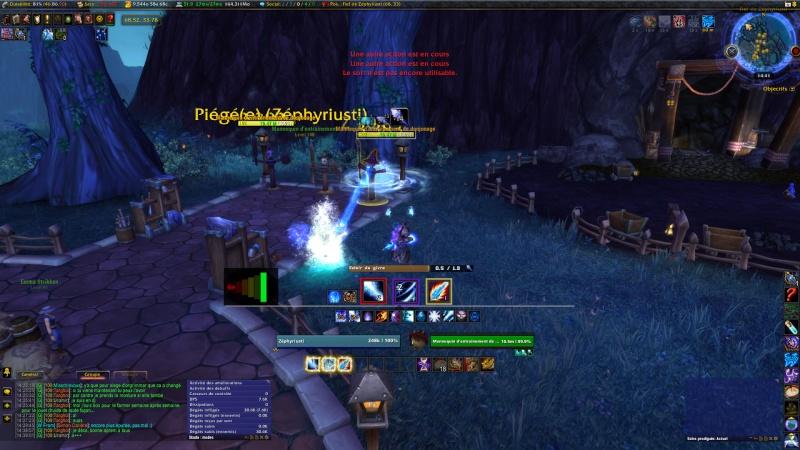 Screenshot interface  Interf11