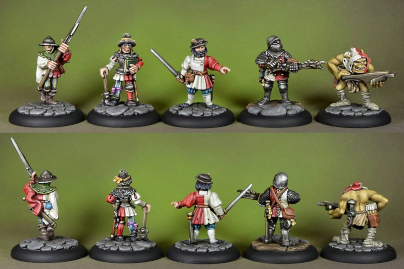 Floedebolle´s Undead Warband GD Winner painted! - Page 3 10688310