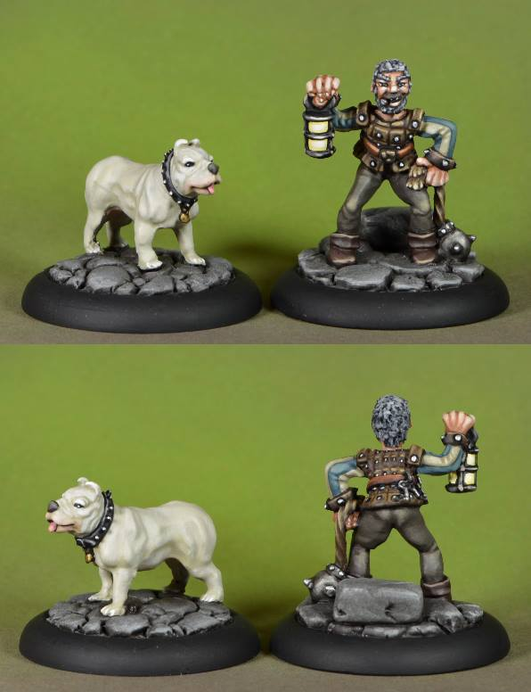 Floedebolle´s Undead Warband GD Winner painted! - Page 3 11178210