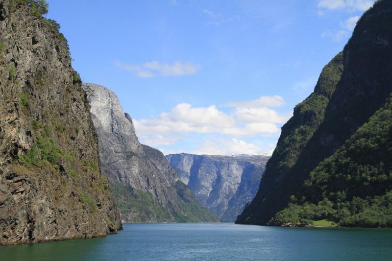 inserer une image dans un message Fjord10
