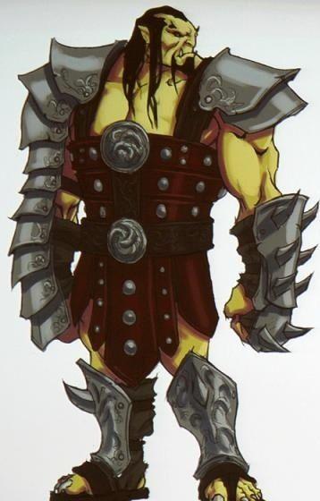 Grakthuul's Characters Gortha10