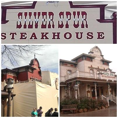 Réhabilitation et nouvelles couleurs pour le Silver Spur Steakhouse (juillet 2014-avril 2015) - Page 2 Silver10