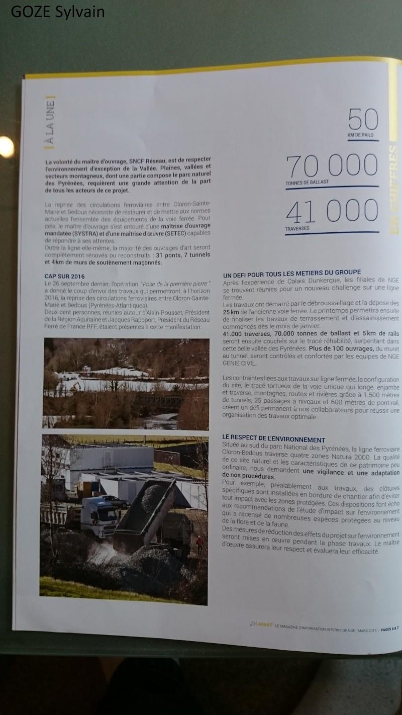 Pau - Canfranc : Projet de réouverture Voyageurs - Page 3 Dsc_0116