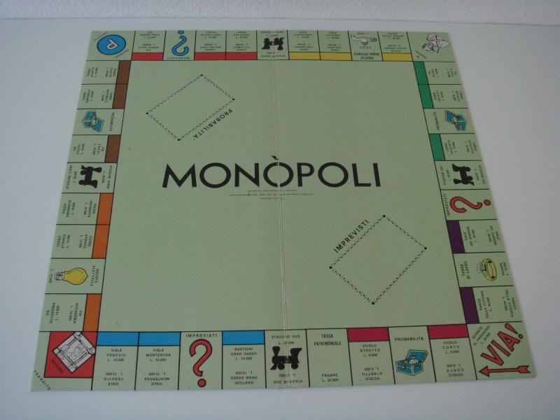 Vendo Monopoli anni 80 ottime condizioni  Monopo13