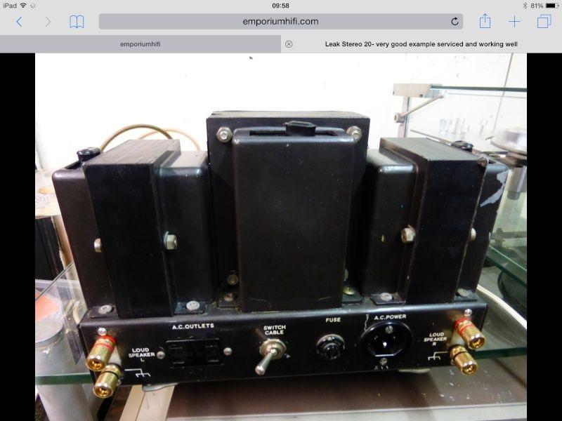 Leak Stereo 20 - Pagina 3 Img_2224