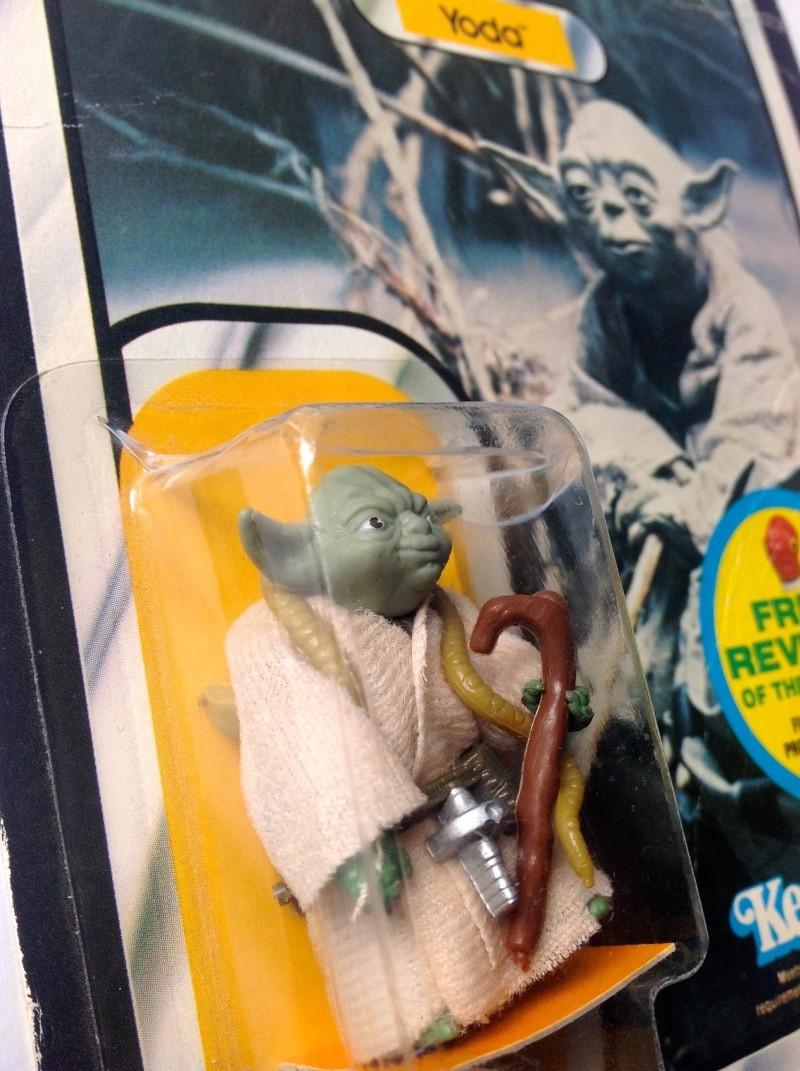 Green Snake Yoda on card Photo_12