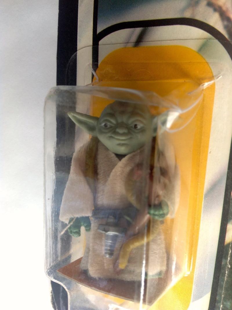 Green Snake Yoda on card Photo_13