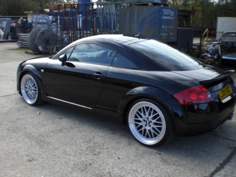 Audi TT 1.8 turbo 225 2003 - Page 2 20511