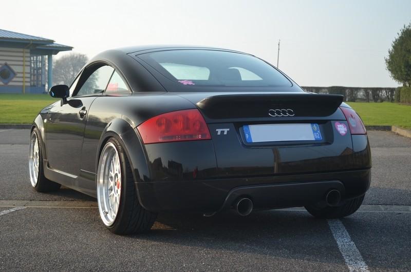 Audi TT 1.8 turbo 225 2003 - Page 2 Dsc02210