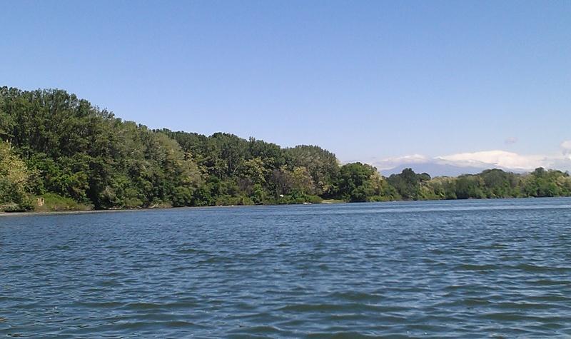 lac de caderousse  Imag0225