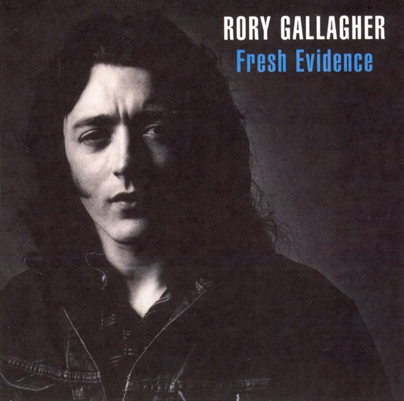 Blues legends radio Rory Gallagher Story (1967-94) 8894db10