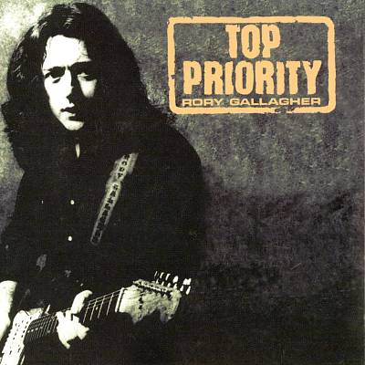 Blues legends radio Rory Gallagher Story (1967-94) Mi000011