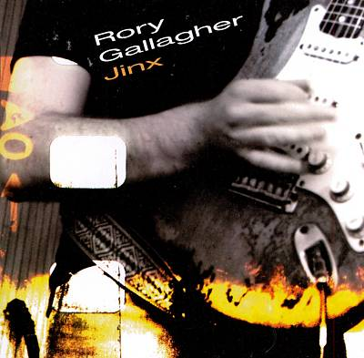 Blues legends radio Rory Gallagher Story (1967-94) Mi000013