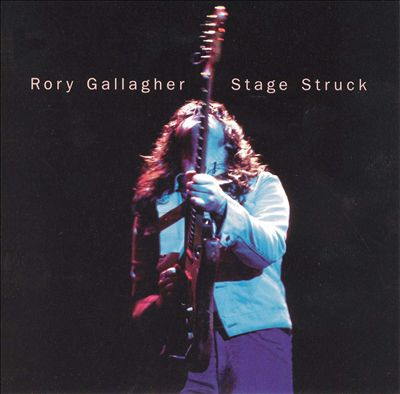 Blues legends radio Rory Gallagher Story (1967-94) Mi000111