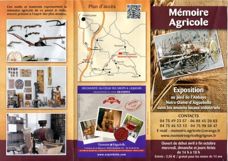 mémoire agricole Dyplia10