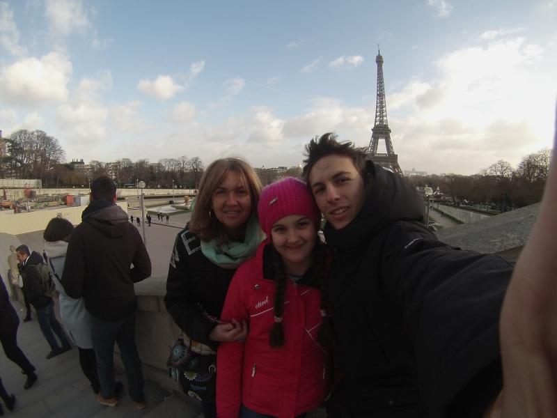 TR Paris 8 Février et l'ESC en famille le 9 et 10 Février ! Gopr0010