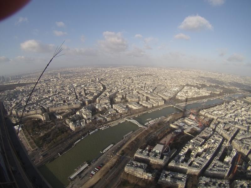 TR Paris 8 Février et l'ESC en famille le 9 et 10 Février ! Gopr0012