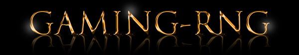 Gaming-RNG