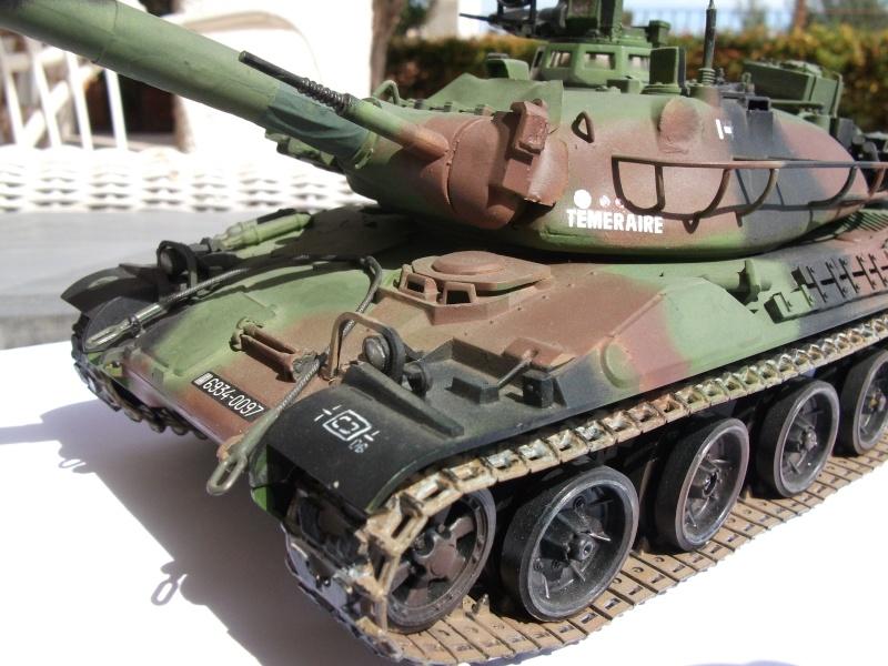AMX30B2  de Heller au 1/35°  Dscf0512