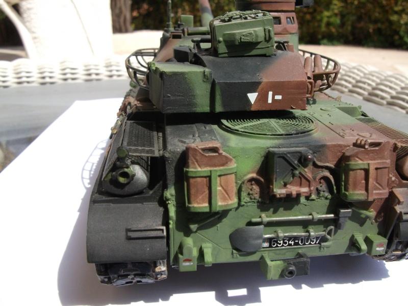AMX30B2  de Heller au 1/35°  Dscf0514