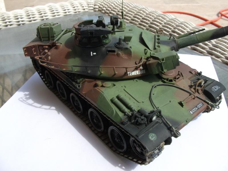 AMX30B2  de Heller au 1/35°  Dscf0515