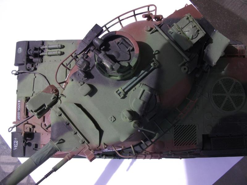 AMX30B2  de Heller au 1/35°  Dscf0516
