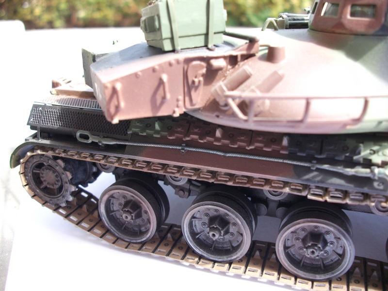 AMX30B2  de Heller au 1/35°  Dscf0517
