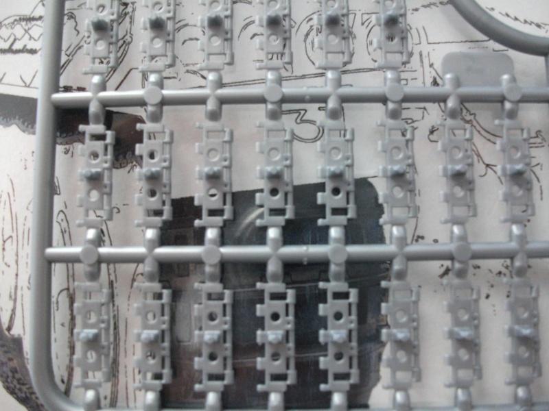 AMX30B2  de Heller au 1/35°  Dscf0521