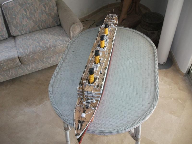 RMS TITATNIC 1/200 Dscf0524