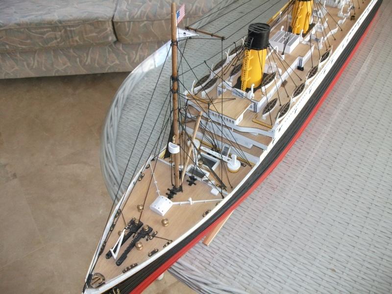 RMS TITATNIC 1/200 Dscf0525