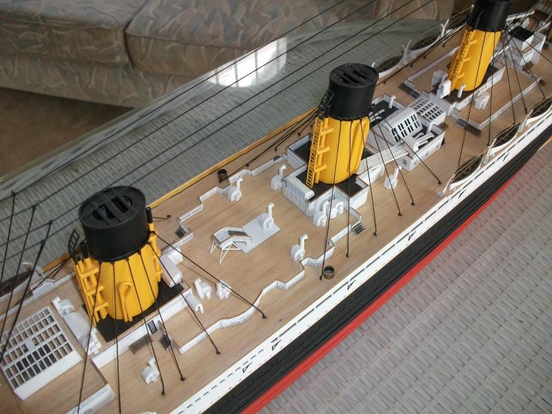 RMS TITATNIC 1/200 Dscf0527