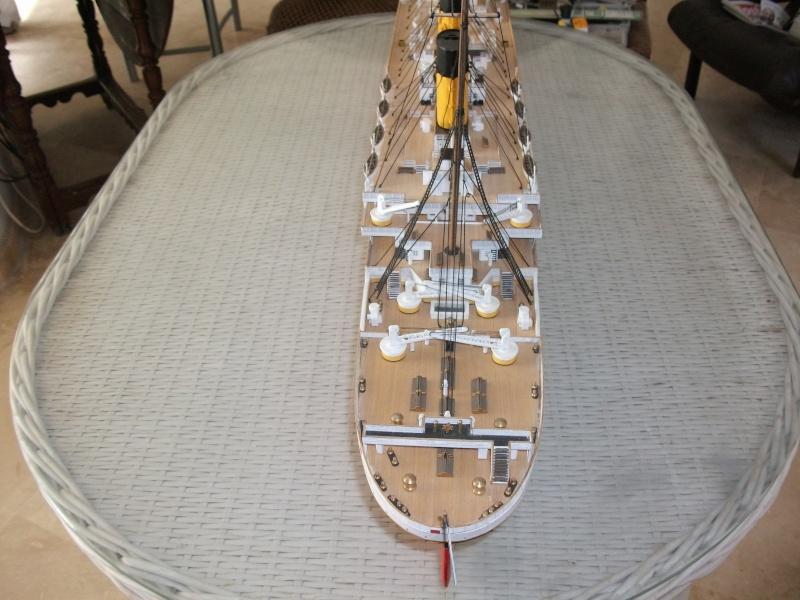 RMS TITATNIC 1/200 Dscf0528