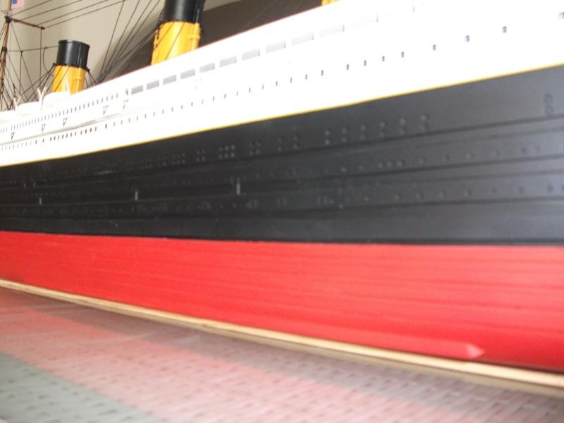 RMS TITATNIC 1/200 Dscf0530
