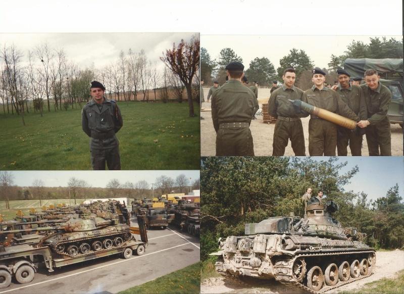 AMX30B2  de Heller au 1/35°  Manoeu10