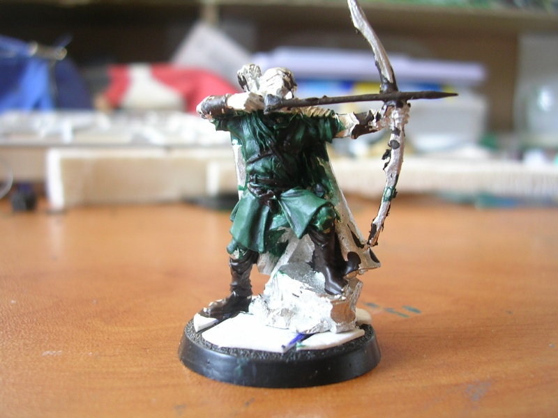 WIP - Legolas at Helm's Deep Dscn1421