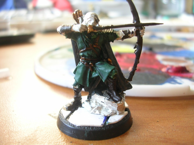 WIP - Legolas at Helm's Deep Dscn1423