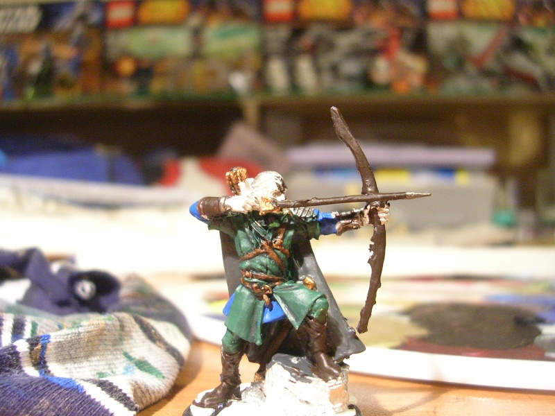 WIP - Legolas at Helm's Deep Dscn1428